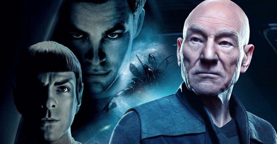 Star Trek: How Picard Ties In With Kelvin Timeline